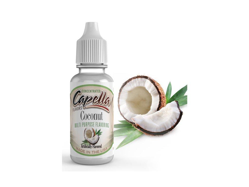 Capella Coconut (Kokos) Aroma