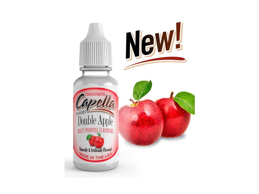 Capella Double Apple (Jablko) Aroma