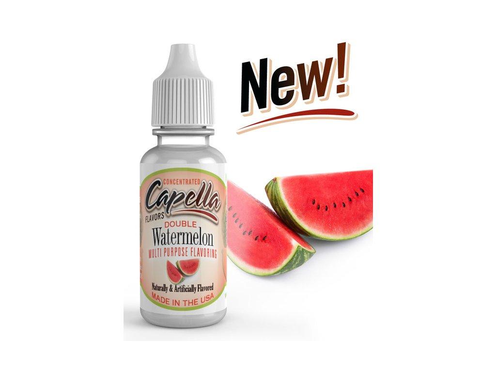 Capella Double Watermelon (Meloun) Aroma