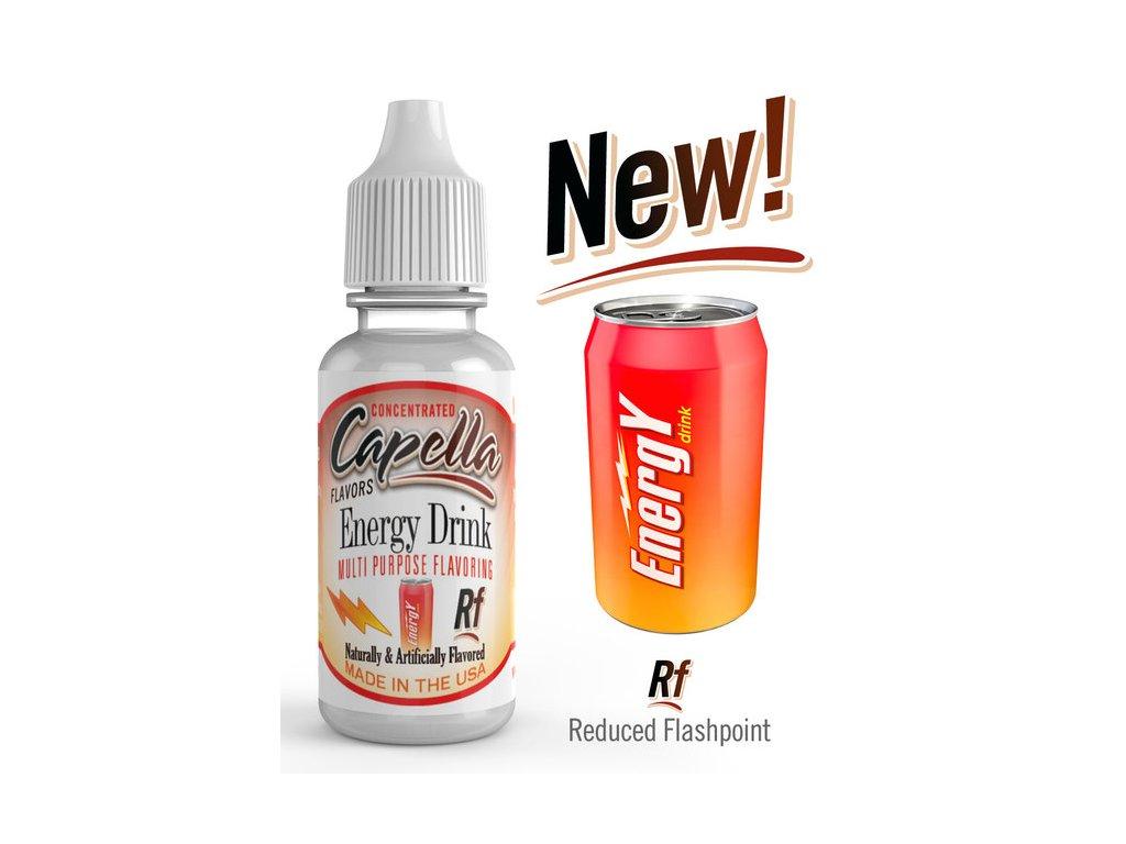 Capella Energy Drink Rf (Energetický nápoj) Aroma