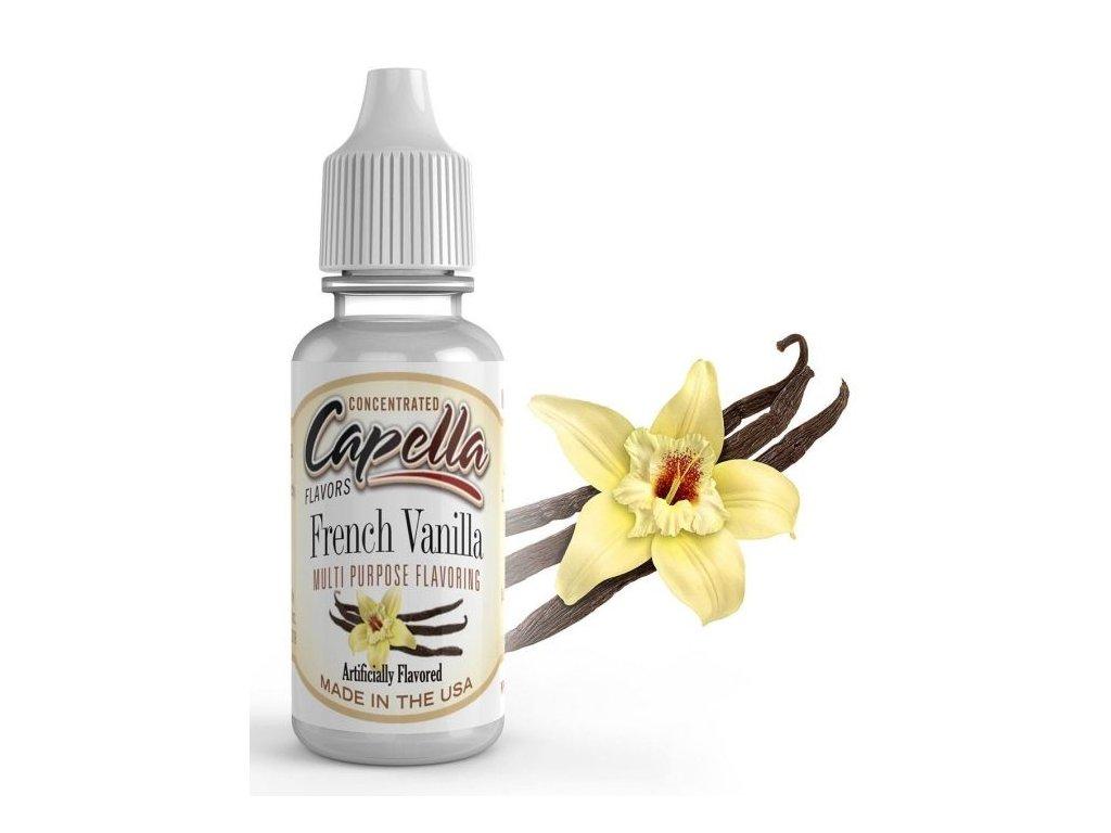 Capella French Vanilla (Vanilka) Aroma