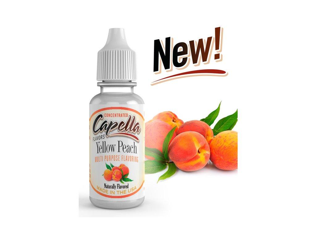 Capella Yellow Peach (Broskev) Aroma