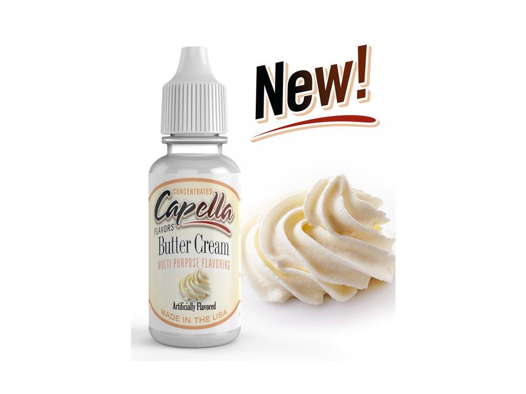 Capella Butter Cream (Krém Máslo) Aroma