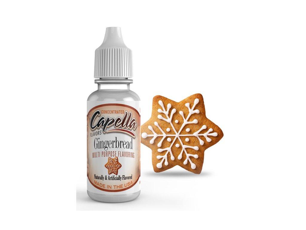Capella GingerBread (Perník) Aroma
