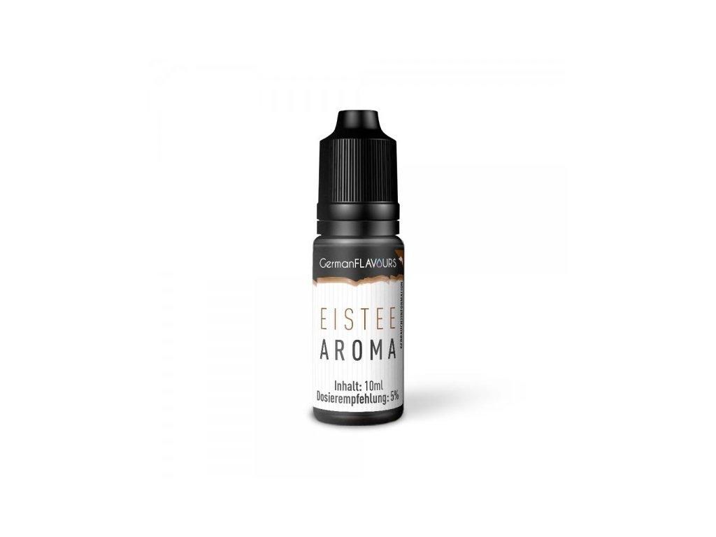 GermanFLAVOURS Eistee (Čaj ledový) Aroma