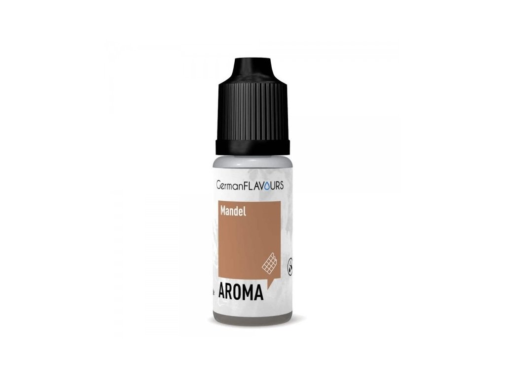 GermanFLAVOURS Mandel (Mandle) Aroma