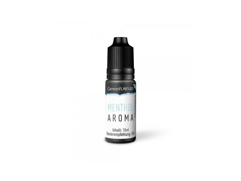 GermanFLAVOURS Menthol (Mentol) Aroma