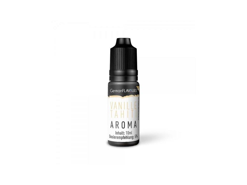 GermanFLAVOURS Vanille Tahiti (Vanilka) Aroma