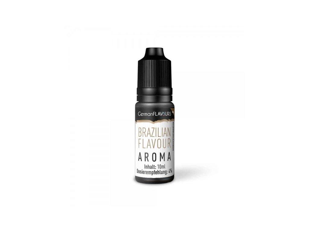 GermanFLAVOURS Brazilian Flavour (Tabák) Aroma