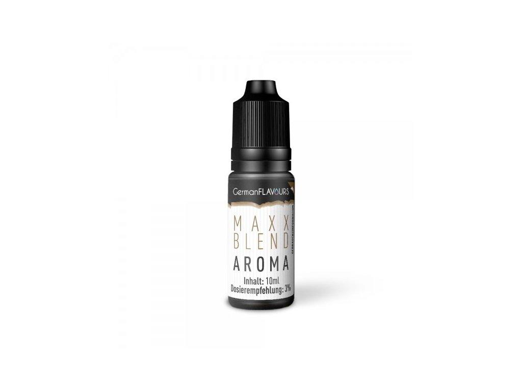 GermanFLAVOURS Maxx Blend (Tabák) Aroma