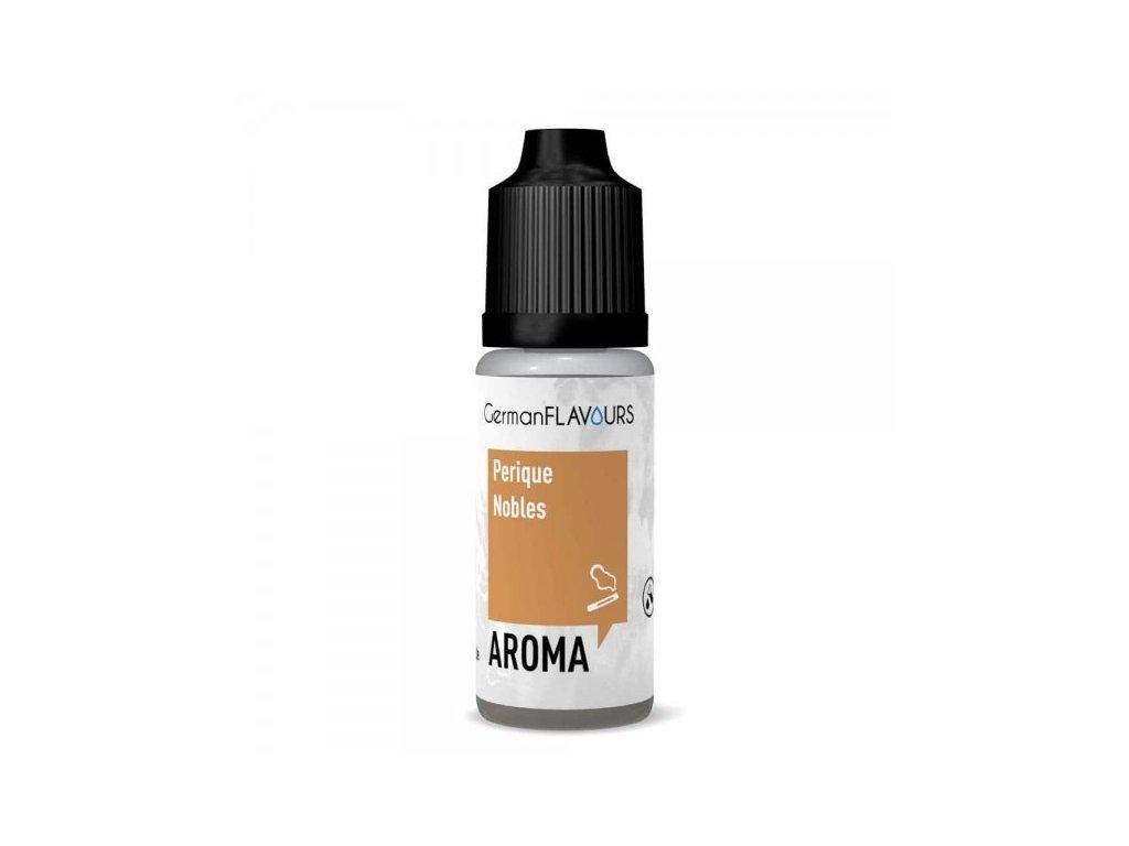 GermanFLAVOURS Perique Nobles (Tabák) Aroma