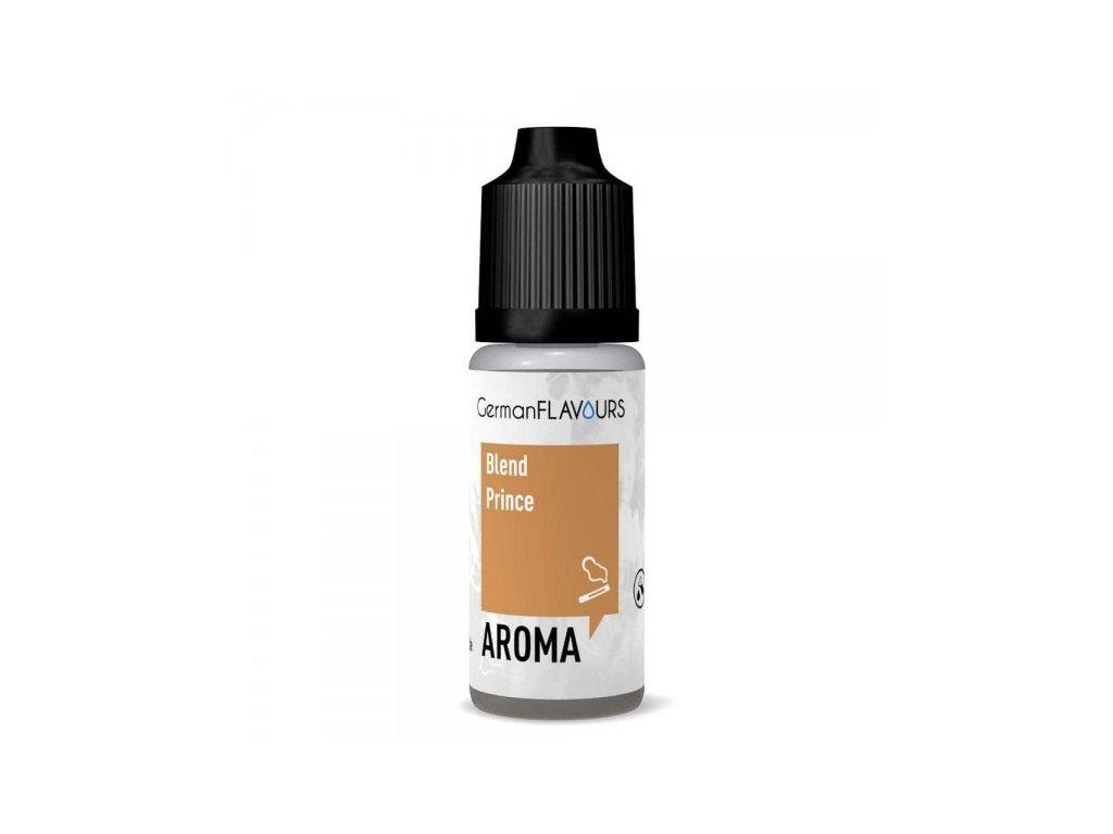 GermanFLAVOURS Blend Prince (Tabák) Aroma