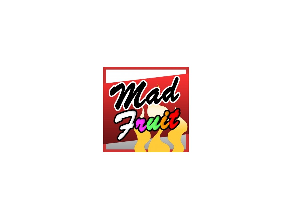 FlavourArt Mad - Mix Mad Fruit (Ovoce) Aroma