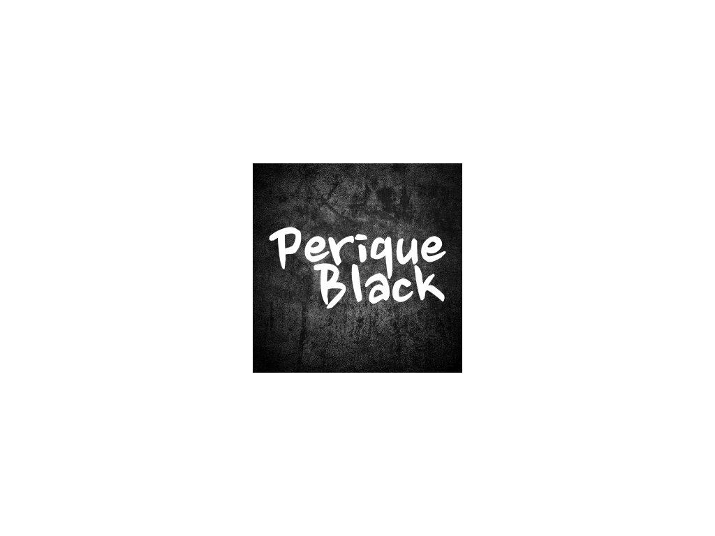 FlavourArt Perique black (Tabák) Aroma