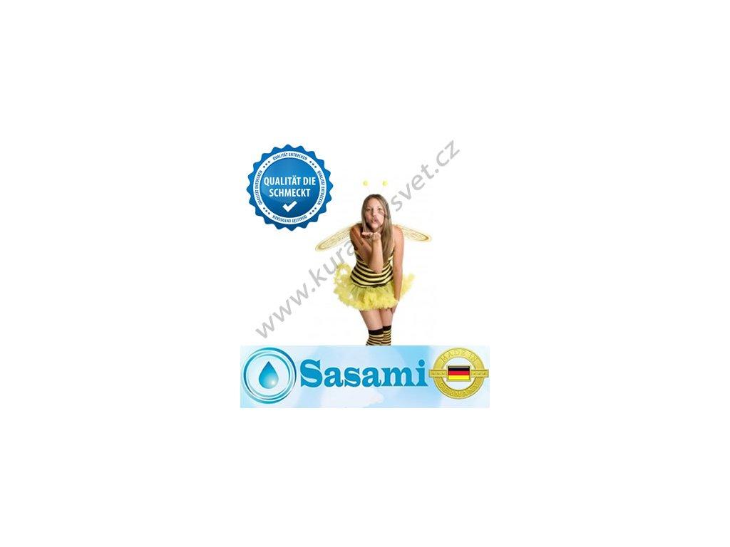 Sasami Tabak Typ Mintoney (Tabák) Aroma