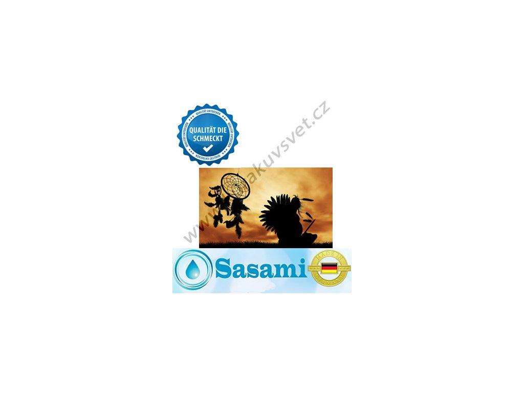 Sasami Tabak Typ Indian Sunset (Tabák) Aroma