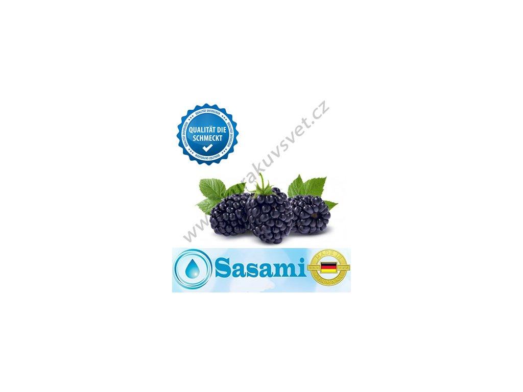 Sasami Wild Blackberry (Ostružina lesní) Aroma