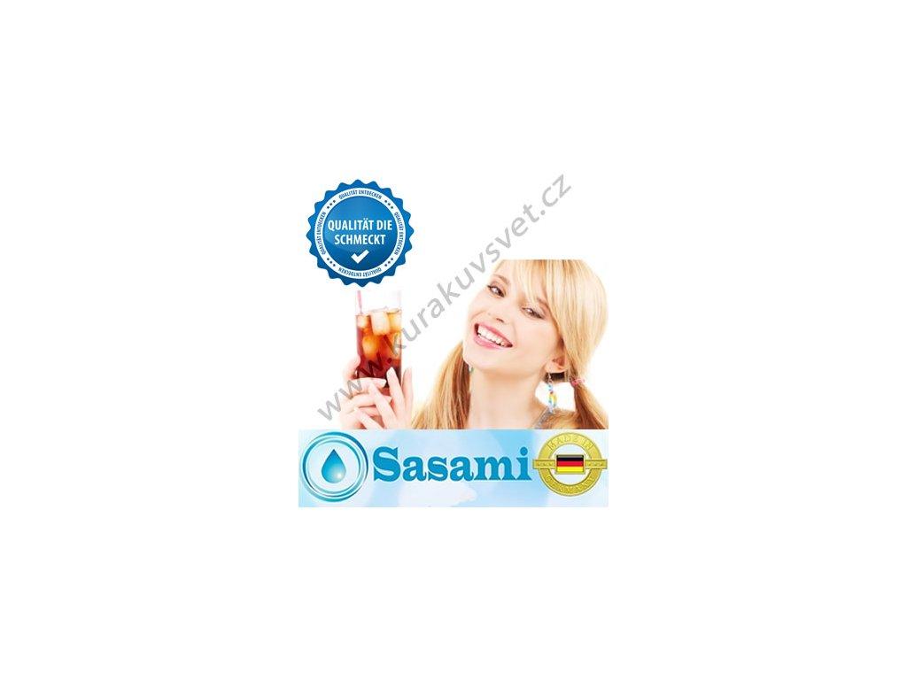 Sasami Cola (Kola) Aroma