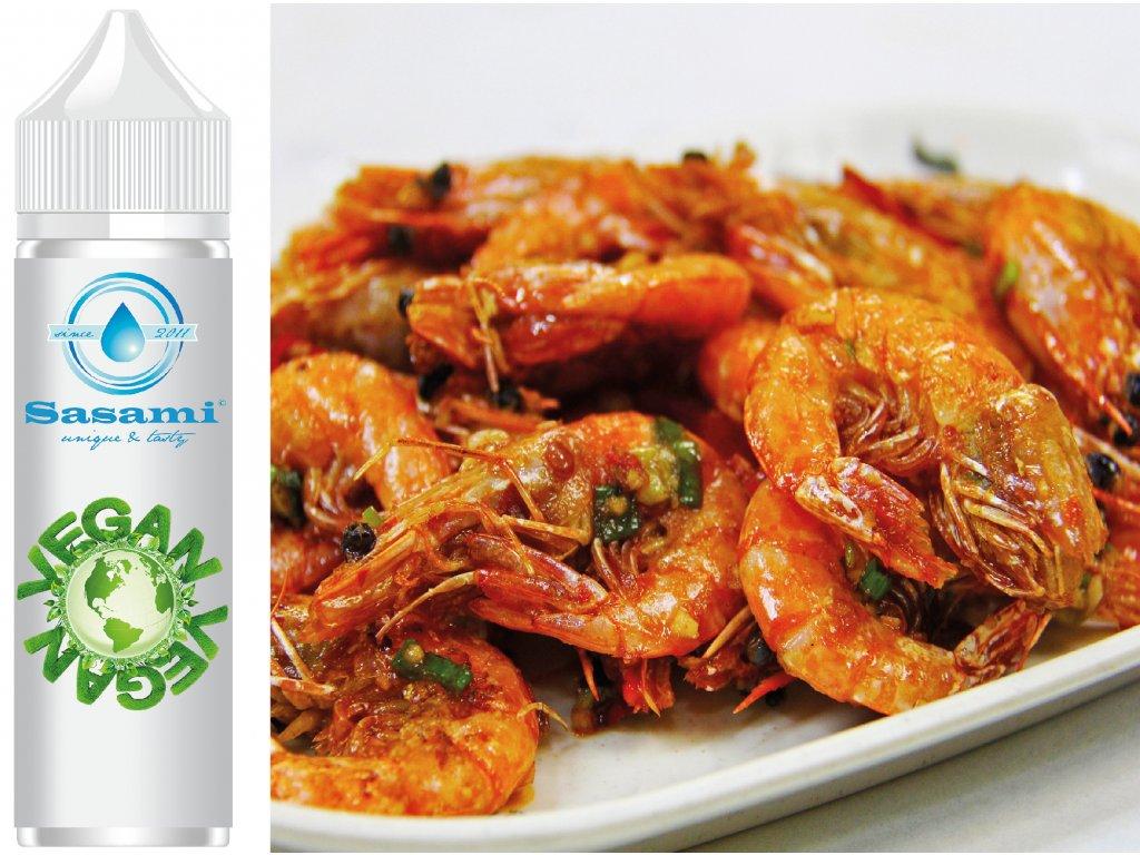 Sasami Irish Cream (Káva) Aroma