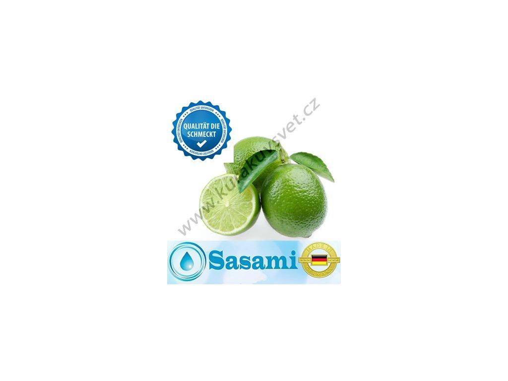 Sasami Limetten (Limetka) Aroma