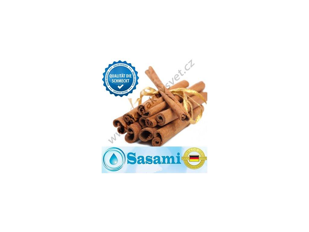 Sasami Zimt (Skořice) Aroma