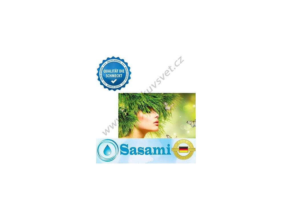 Sasami Tropical Dream (Tropické ovoce) Aroma
