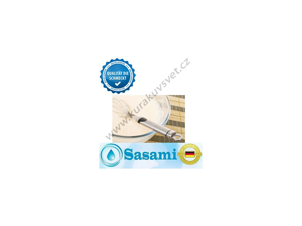 Sasami Waffelteig (Vanilka) Aroma
