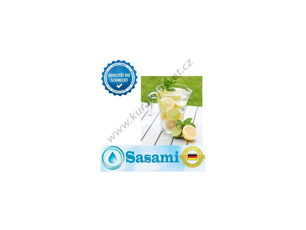 Sasami Limonaden (Limonáda) Aroma