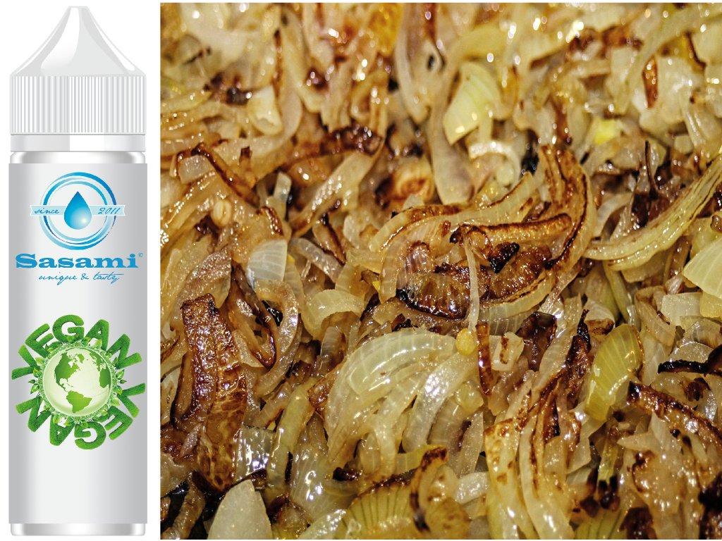 Sasami Kokos-Kugeln (Kokos kuličky) Aroma