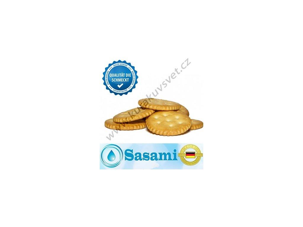 Sasami Cracker (Sušenka) Aroma