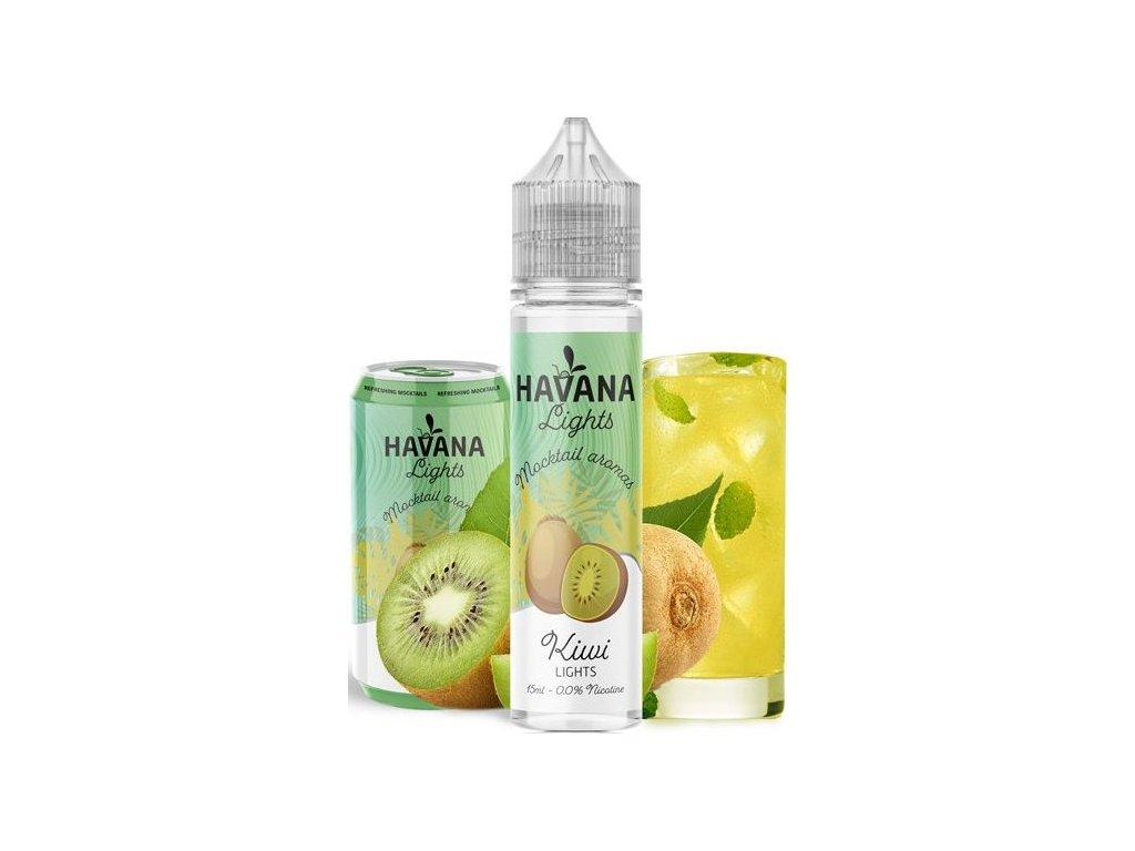 prichut havana lights shake and vape 15ml kiwi