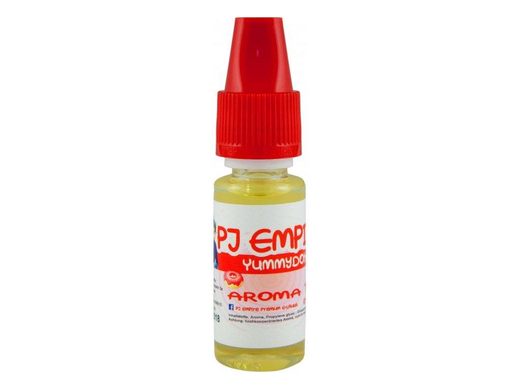 PJ Empire Yummy Dohh (Donut, Malina a Jahoda) Aroma