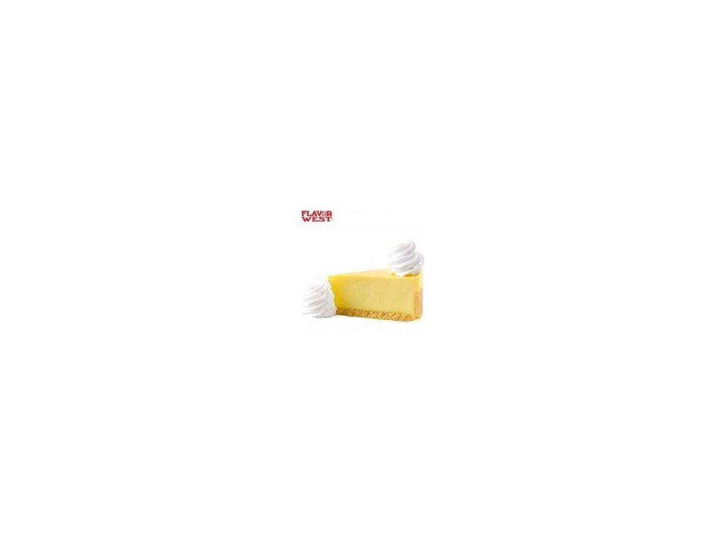 Flavor West Cheesecake (Koláč) Aroma