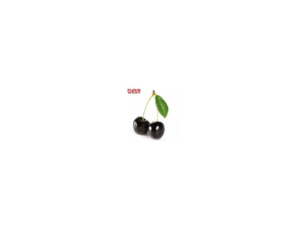 Flavor West Black Cherry (Třešeň černá) Aroma