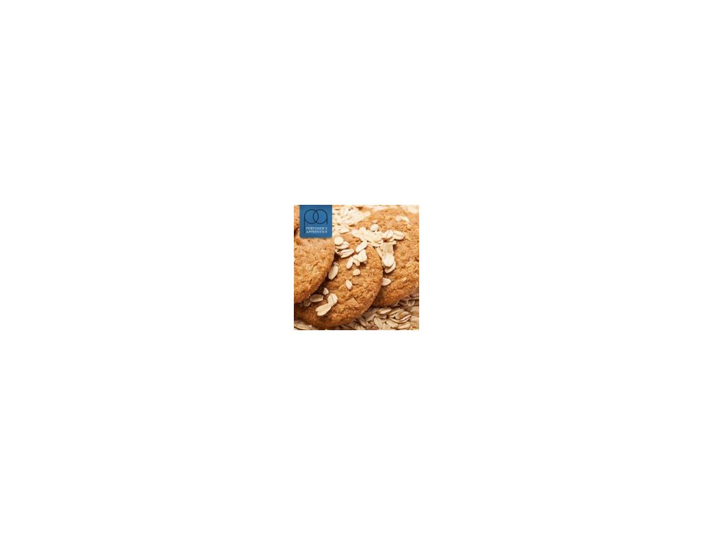 TPA Oatmeal Cookie (Koláček ovesný) Aroma