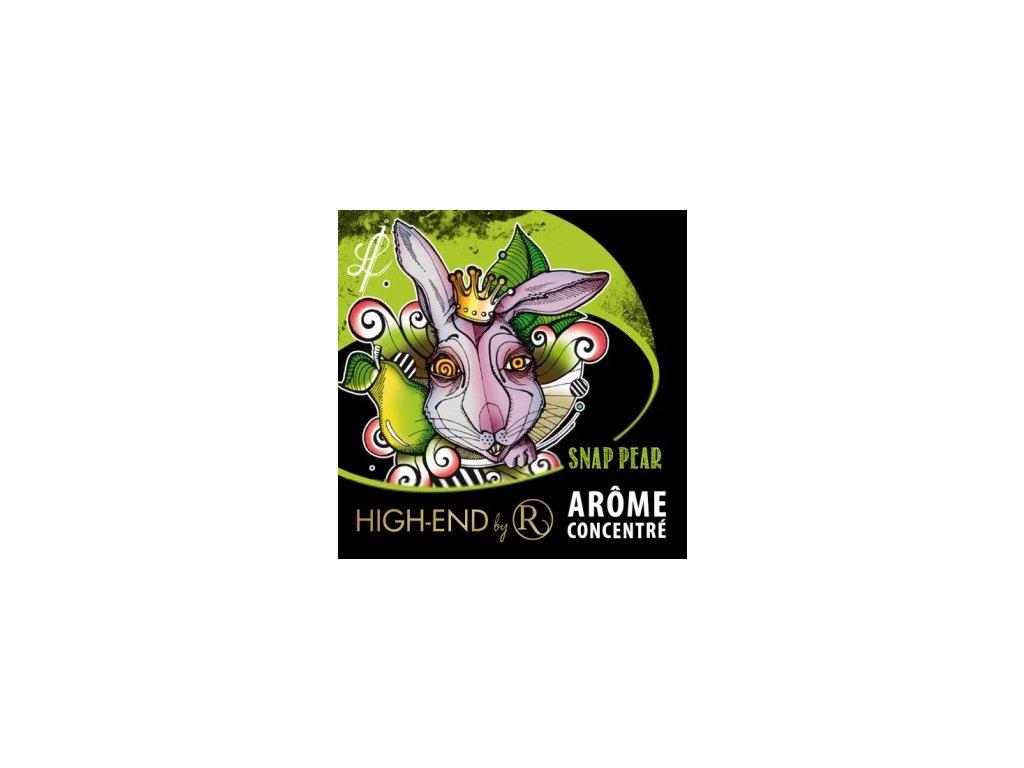 Revolute High-End: Snap Pear (Hruška a Čokoláda) Aroma