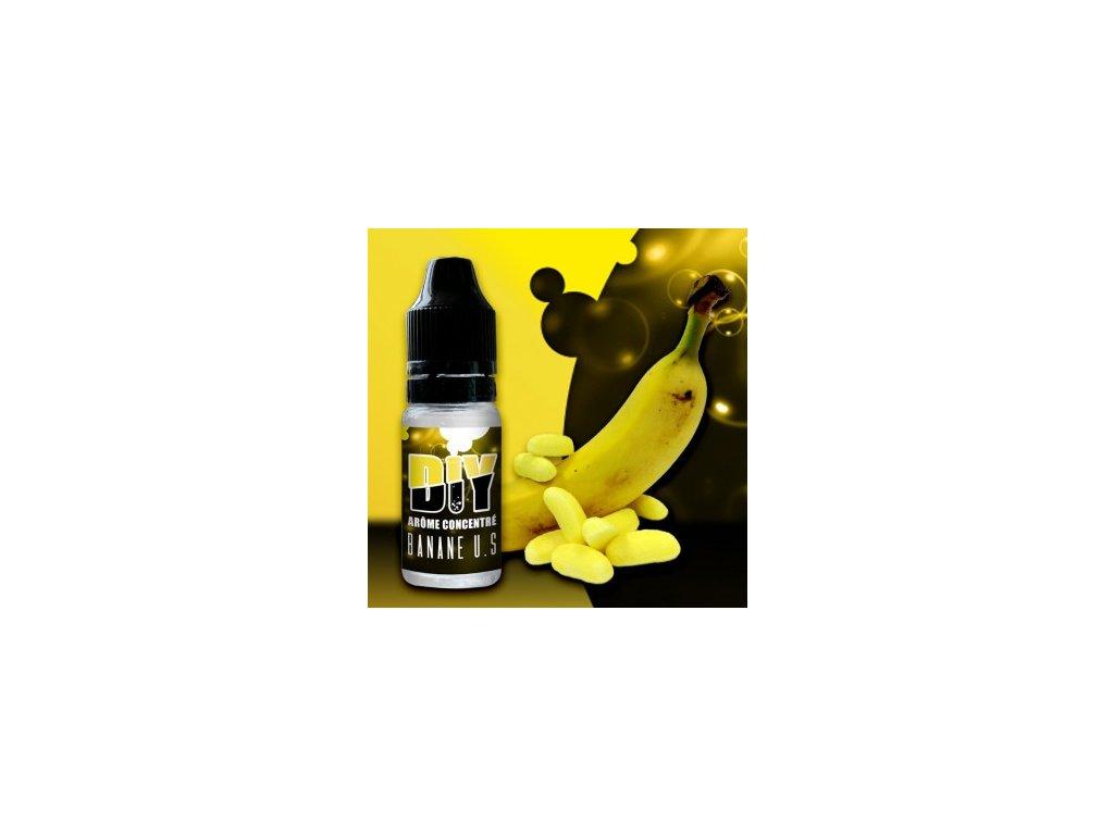 Revolute Classic: Banane US (Bonbón Banán) aroma