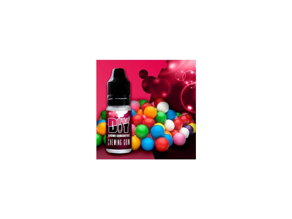 Revolute Classic: Chewing-Gum (Žvýkačka) Aroma