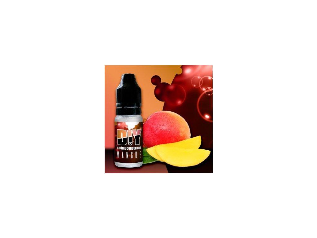 Revolute Classic: Mangue (Mango) Aroma