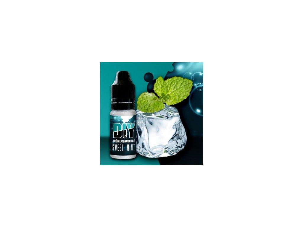 Revolute Classic: Sweet Mint (Máta sladká) Aroma