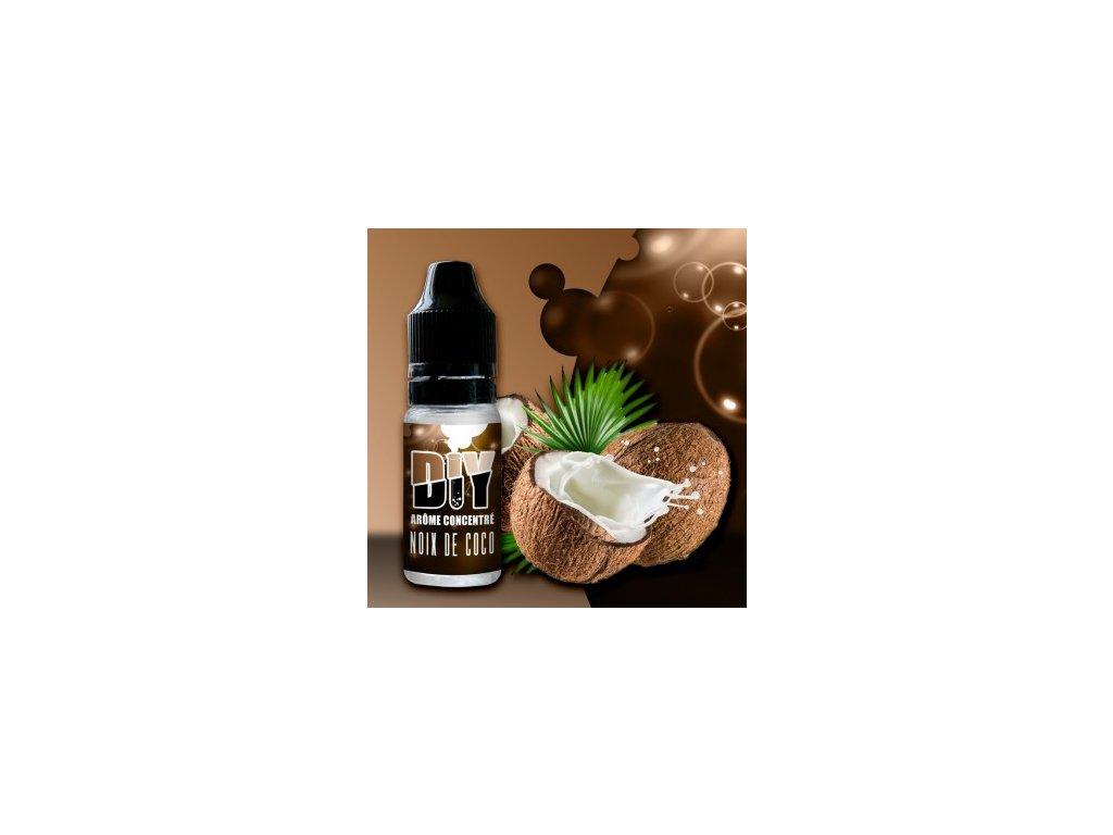 Revolute Classic: Noix de Coco (Kokos) Aroma