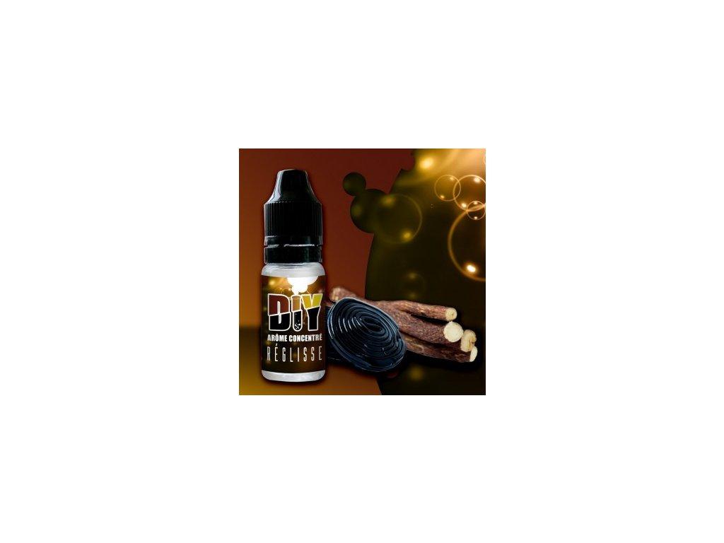 Revolute Classic: Réglisse (Lékořice) aroma 10ml