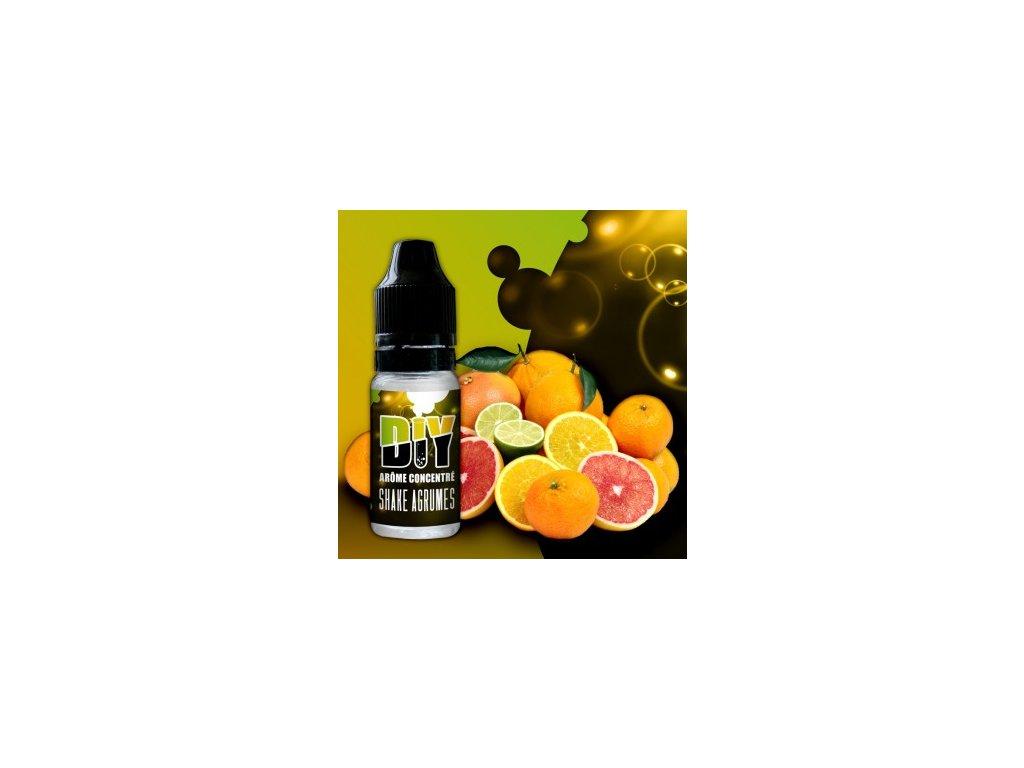 Revolute Classic: Shake Argumes (Citrusy) Aroma
