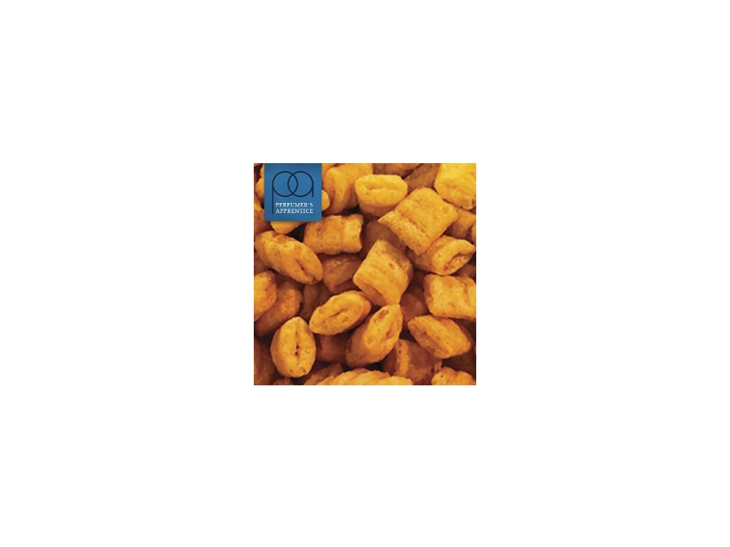 TPA Crunchy Cereal (Cereálie, Máslo a Cukr hnědý) Aroma