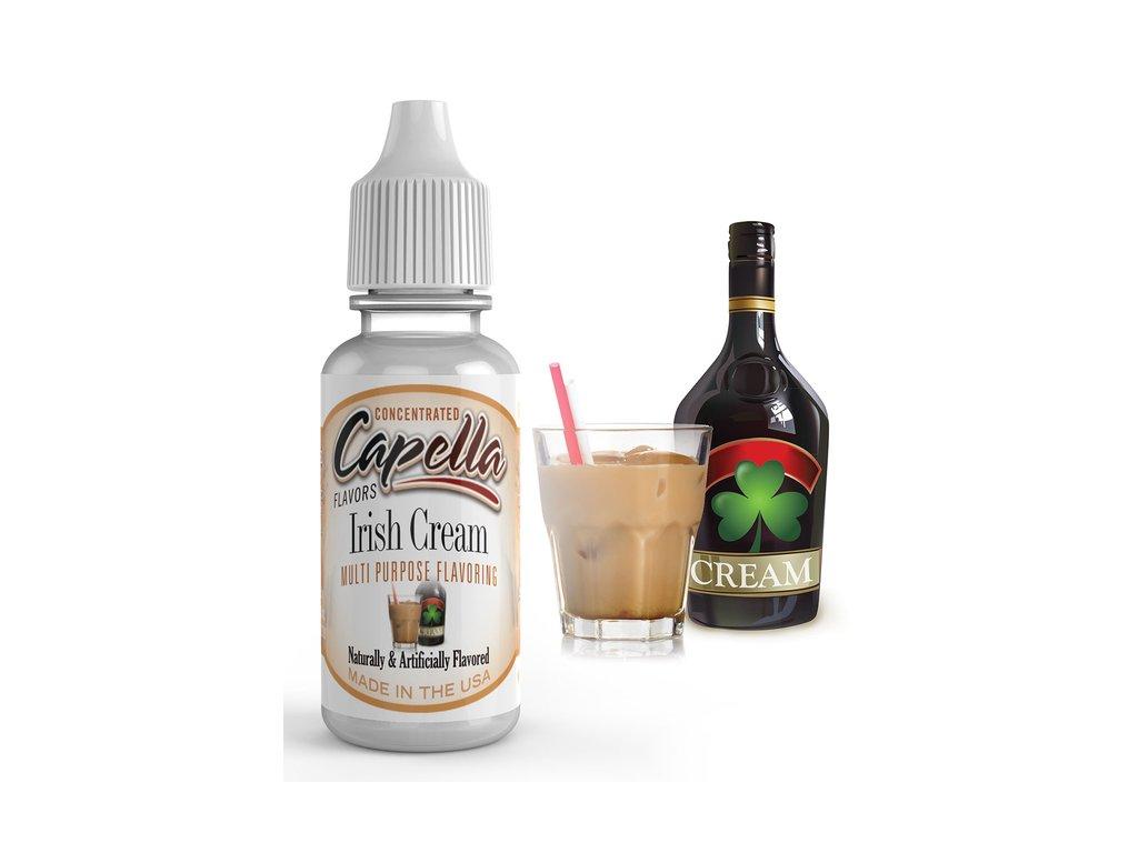 Capella Irish Cream (Smetanová Whisky) Aroma