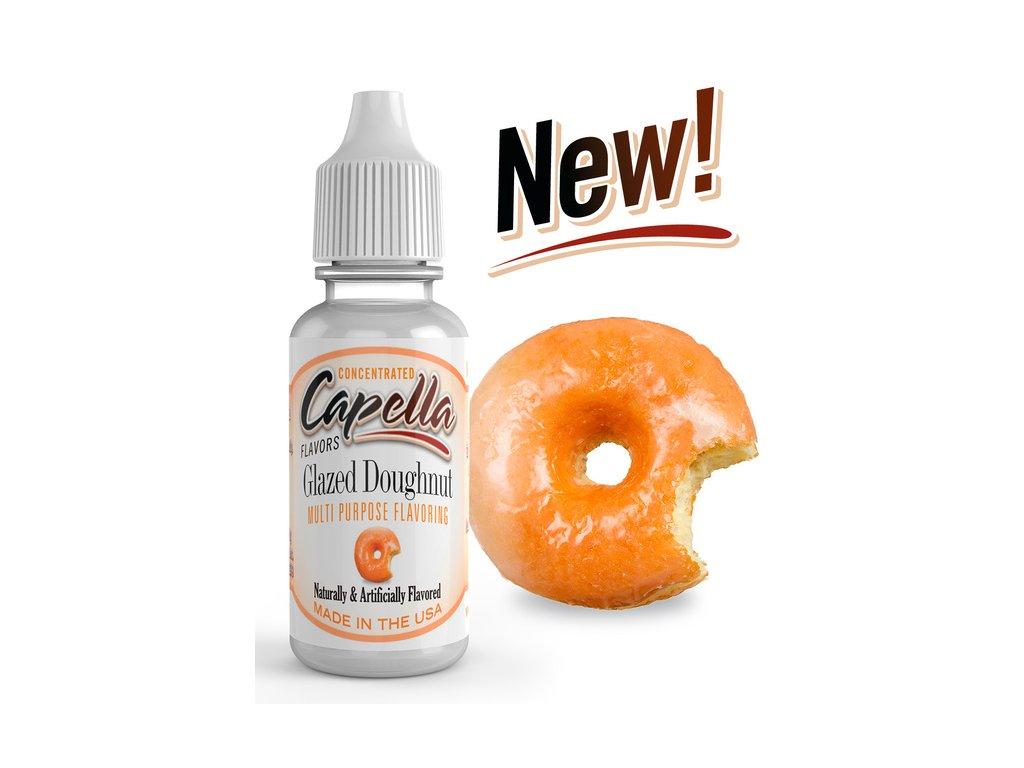 Capella Glazed Doughnut (Americký donut) Aroma