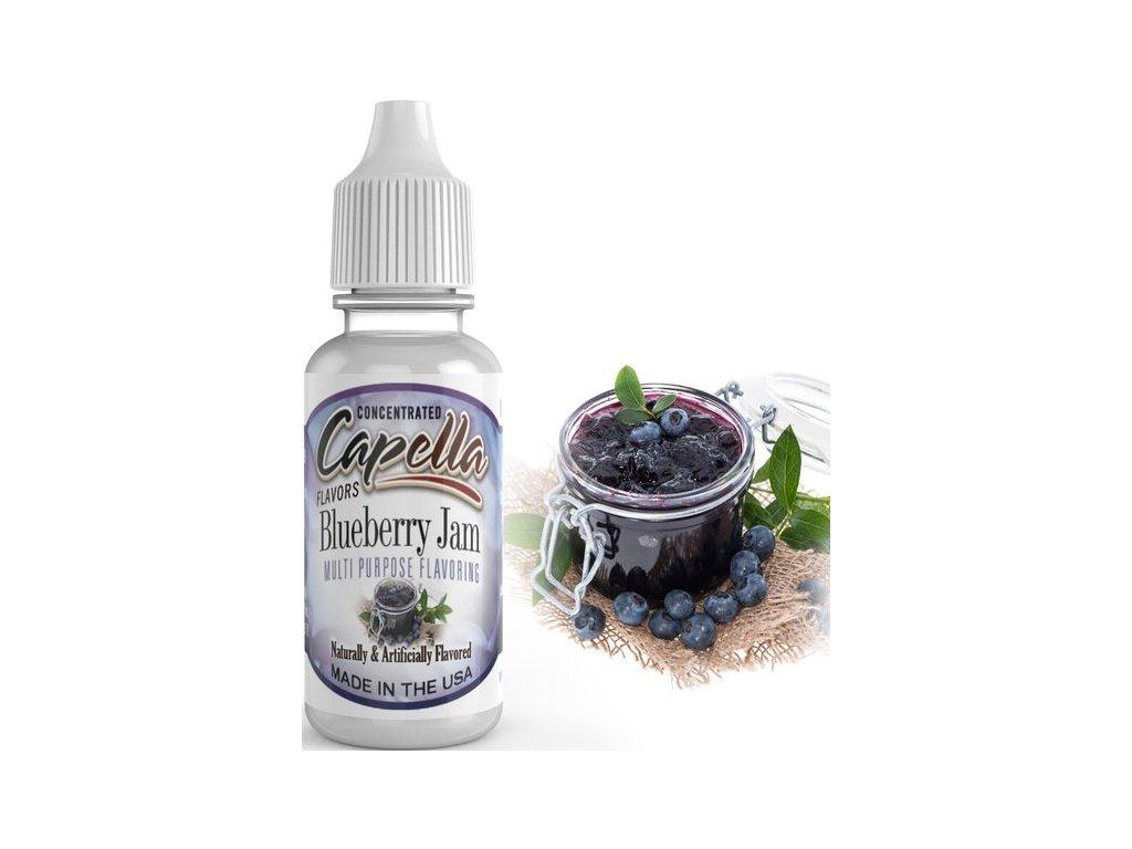 Capella Blueberry Jam (Borůvkový džem) Aroma