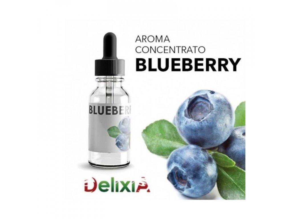 Delixia Blueberry (Borůvka) Aroma