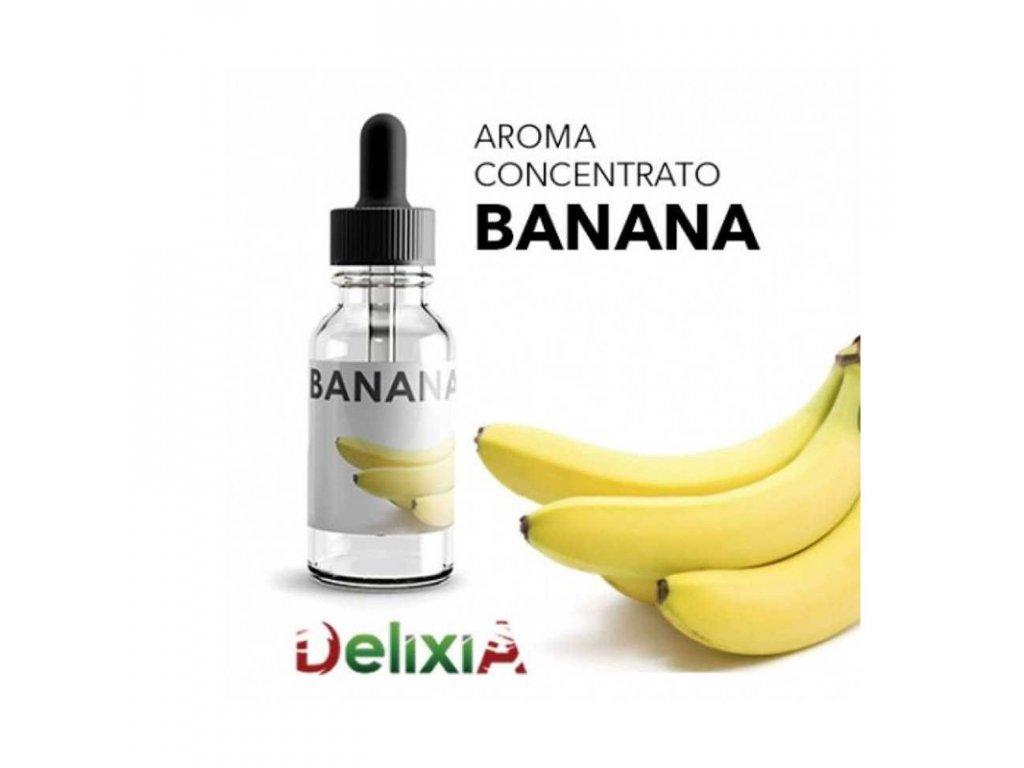 Delixia Banana (Banán) Aroma