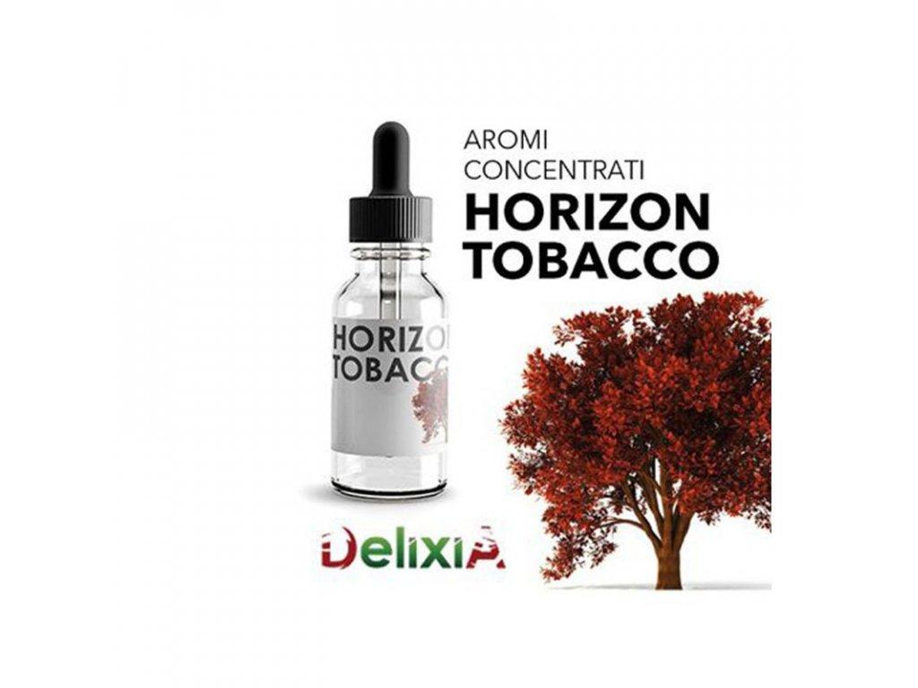 Delixia Horizon (Tabák RY4) Aroma